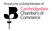 Cambridgeshire Chambers of Commerce logo