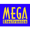 Mega Electronics logo
